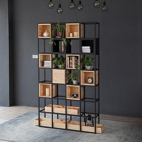 SHELVING INDUSTRIAL